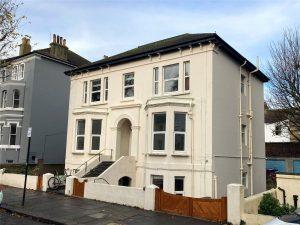 Investment Property, Clarendon Villas