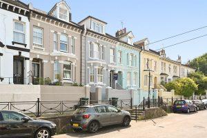 Vere Road, Brighton